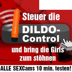 dildo control livestrip